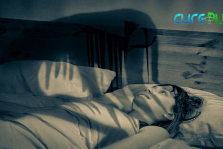 Everything you need to know about sleep paralysis Infographic