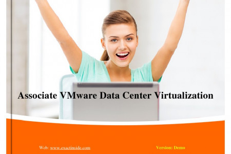 Exact VMware 1V0-21.20 Questions And Answers Infographic