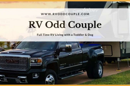 Experience the RV travel and RV lifestyle  Infographic