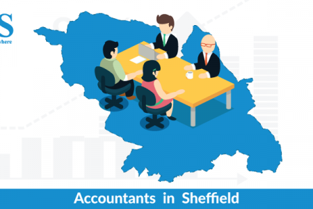 Experienced Accountants in Sheffield Infographic