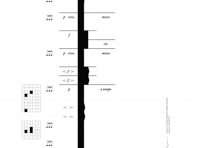 Extra Musical Notation: Debussy Infographic