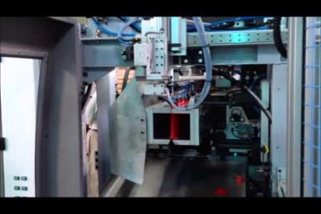 Extrusion Blow Molding Machinery Offered by Pet All Mfg Inc Infographic