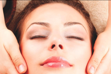 Facial And Its Effectiveness Infographic