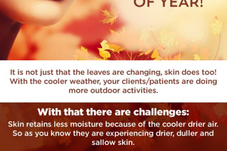 Fall Is Such A Beautiful Time Of Year With Lumisque Infographic