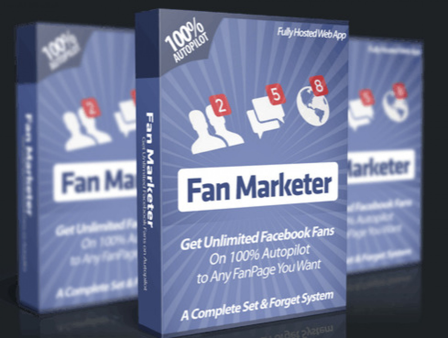 Fan Marketer review and Exclusive $26,400 Bonus Infographic