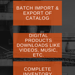 Features of Magento Platform Product Data Entry for Your eCommerce