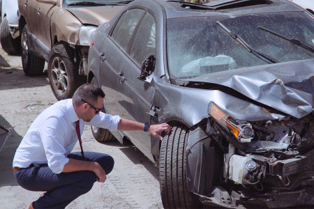 Few Considerable Signs Your Miami Auto Accident Attorney Is  Wrong Fit For Your Case Infographic