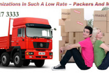 Few Useful Tips For Economical Shifting With Packers And Movers Delhi Infographic