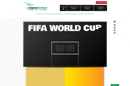 Fifa World Cup - Now and Then - 2014 vs 1950 Infographic