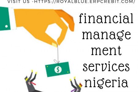 Financial Management Services Nigeria Infographic