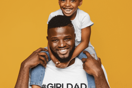 Find the Best Daddy and Daughter Matching Outfits Online Infographic
