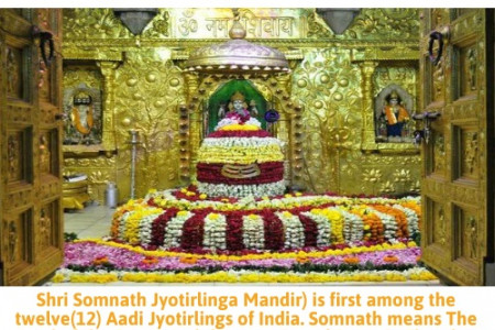 Find the best images of somnath jyotirlinga Infographic