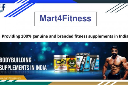Finest online store to buy best whey protein supplement in India Infographic