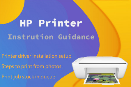 Fix My Printer: Fixing All Printer common problems Infographic
