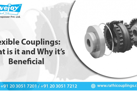 Flexible Couplings-Rathi Group Infographic