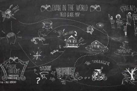 For the life of the world Infographic