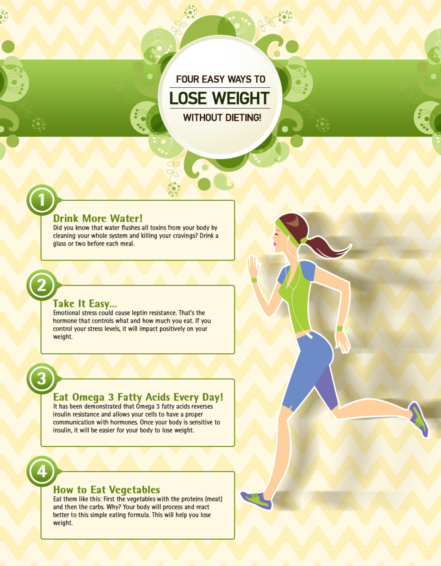 weight loss weight routine