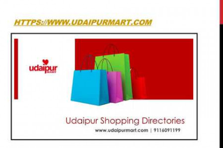 Free business listing Udaipur Infographic
