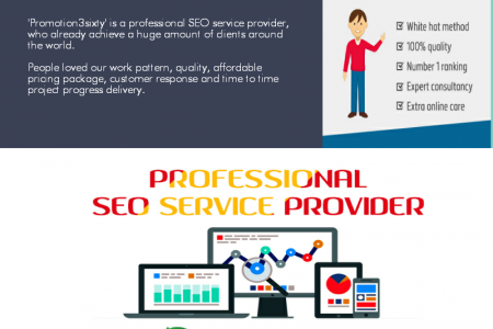 Free SEO Consultancy Infographic