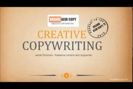 Freelance Copywriting Services Infographic