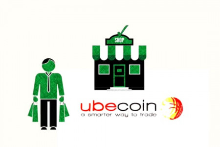 FreeTradeBarter Powered by Ubecoin Infographic