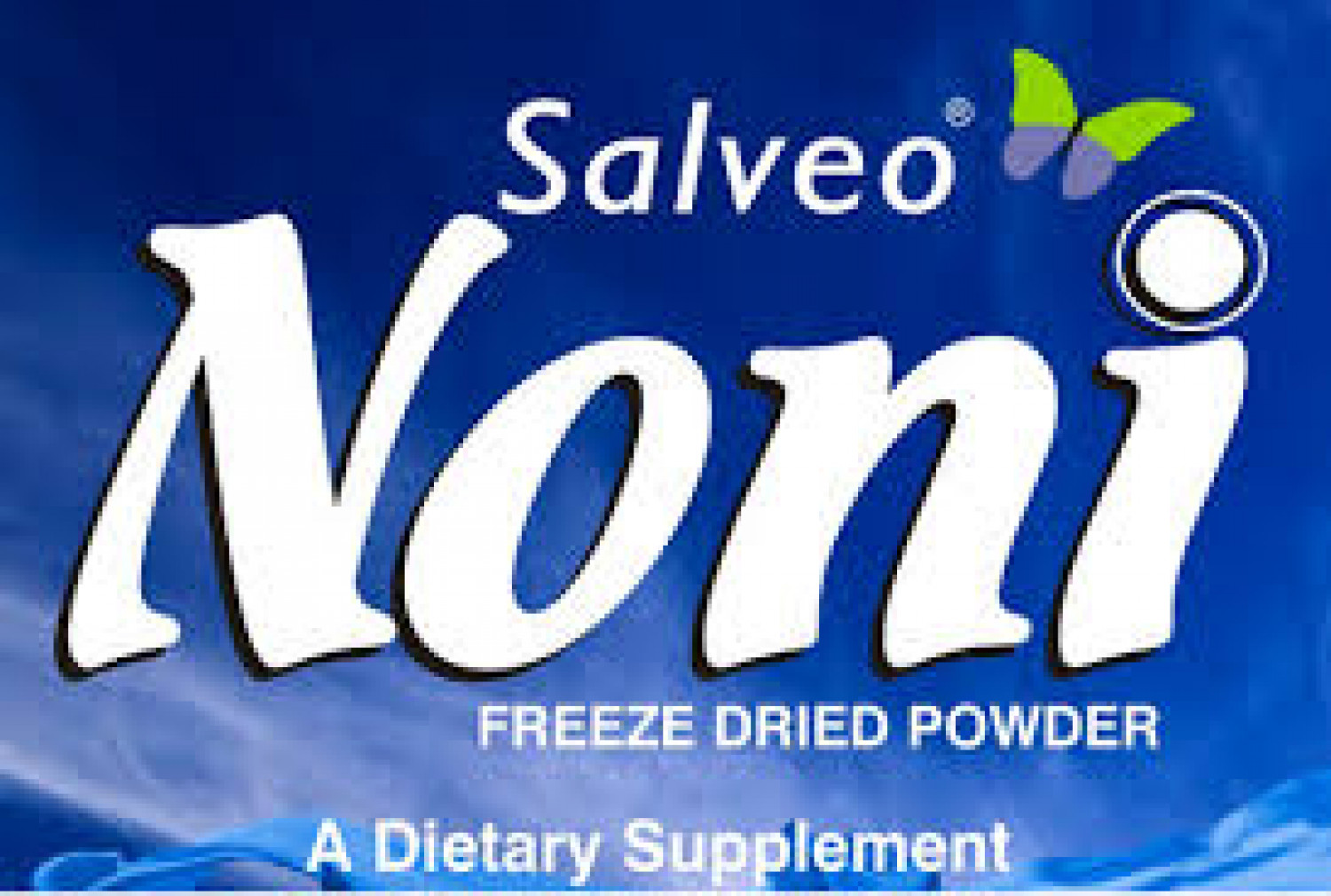 Freeze Dried NONI Powder Infographic