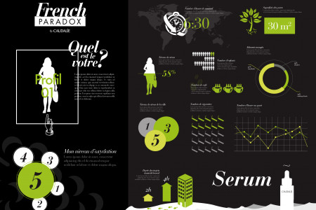 French ParadOX Infographic