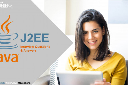 Frequently Asked J2EE Interview Questions and Answers You Must Read Infographic