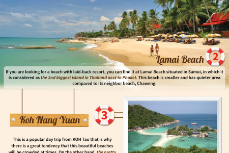 Full Moon Party-Summer Camp Thailand Infographic
