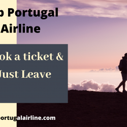 Fun is out there - Tap air Portugal | Visual.ly