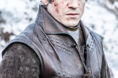 Game of Thrones Iwan Rheon Vest Infographic
