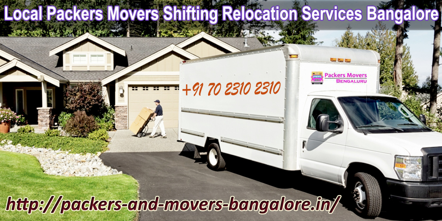 Game Plan Of Quiet Moving - Beat Packers And Movers In Bangalore Infographic
