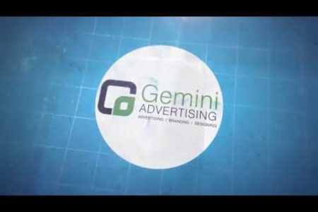 GEMINI Advertising Chandigarh PUNJAB Infographic