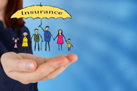 General Insurance Infographic