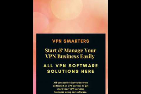 GET ALL VPN SOFTWARE SOLUTIONS HERE FOR VPN BUSINESS Infographic