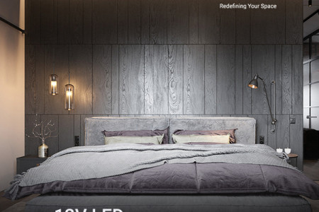 Get Amazing Waterproof 12V Strip Lights From LEDMyplace Infographic