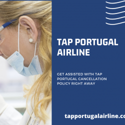 Get assisted with Tap Portugal cancellation policy right away | Visual.ly