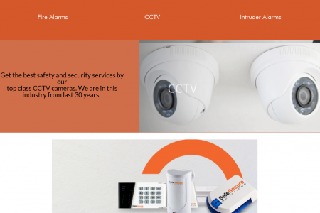 Get Best Intruder Alarm Systems in Meath Infographic
