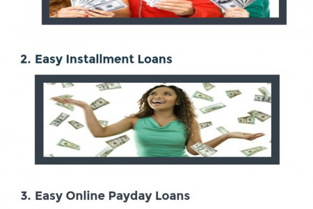 Get Easy Cash Loans in Montana Infographic