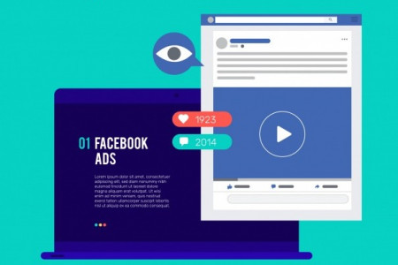 Get excellent service to run Facebook ad campaigns that convert Infographic