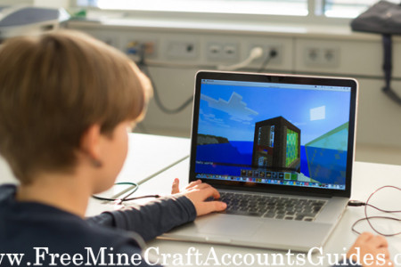 Get Free Minecraft Premium Account No Survey No Download Infographic