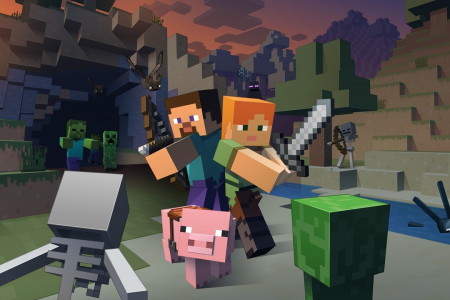 Get Free Minecraft Premium Accounts - Limited Time Offer Only Infographic