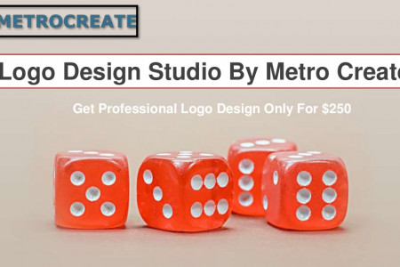 Get Logo Design Services By Metro Create Infographic