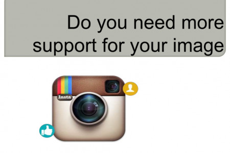 Get Lots of Instagram Likes Infographic