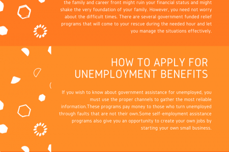 Get More Information About Government  Programs Infographic