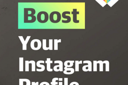 Get More Likes and Followers on Instagram Infographic