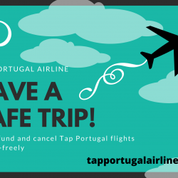 Get refund and cancel Tap Portugal flights Hassle-freely | Visual.ly