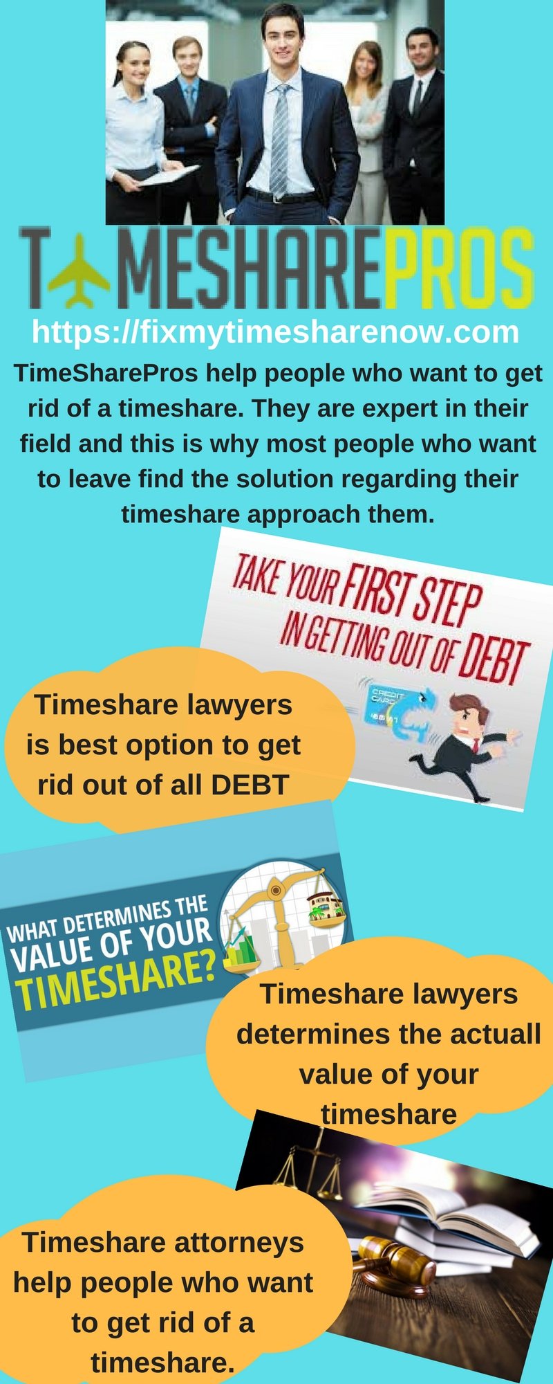 How To Get Rid Of Timeshare Legally