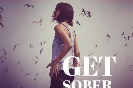 Get Sober with Hope Trust Infographic