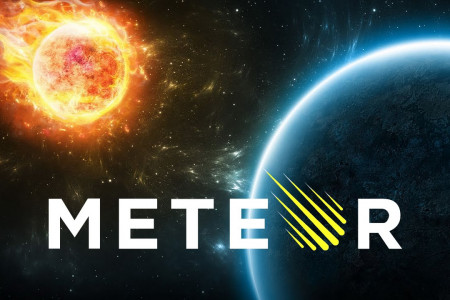 Get started with Meteor Infographic